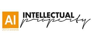 2015 IP Innovator Award IP Prosecution image