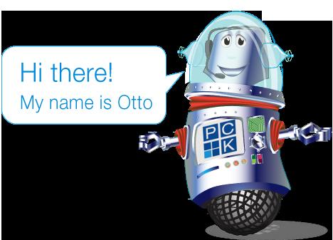 otto-hi-there