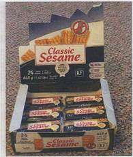 Agros v K-Max - Classic Sesame