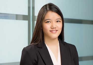 Christina S. Lee