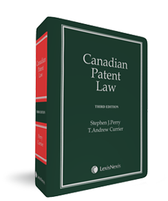 canadian-patent-law-book