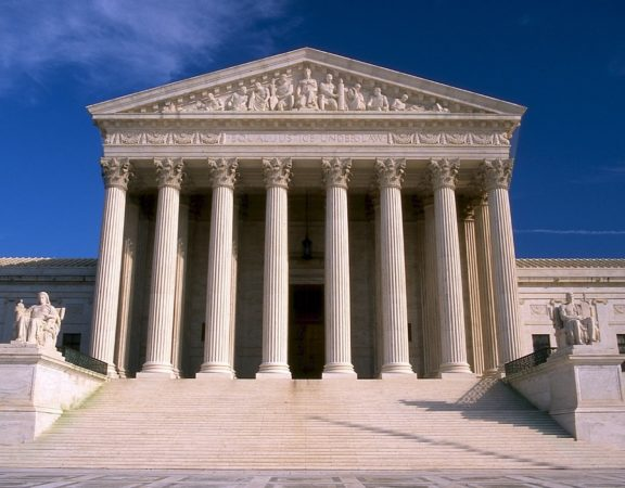 SCOTUS, the supreme court of the United States