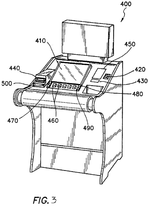 U.S. Patent Application No. 12/912,410