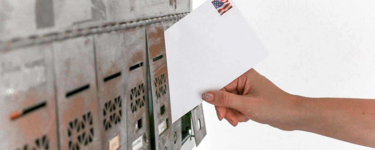 Mail, Postal service